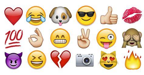 emoji rebus film zzz 100 most popular emojis on instagram infographic