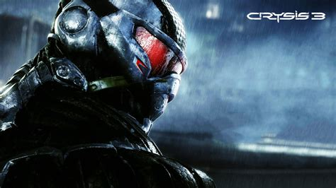 wallpaper 4k crysis 3 crysis 3 the nanosuit wallpapers hd wallpapers id 12169
