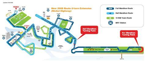 Race Standard Chartered Half Marathon Indonesia 2014 standard chartered marathon singapore 2008 just run lah