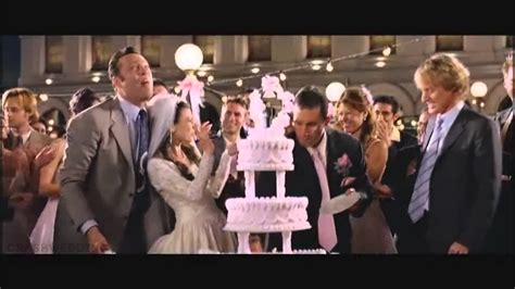 Wedding Song Shout by Wedding Crashers Shout Hd