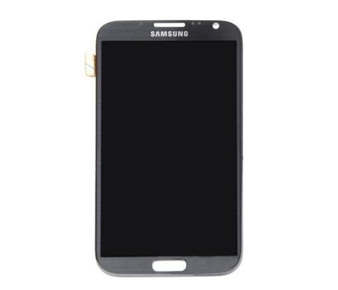 galaxy note 2 lcd screen