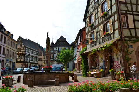 colmar france colmar schwingeninswitzerland