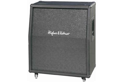 hughes and kettner cc412wa30 4x12 guitar cabinet b hr