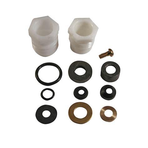outdoor handle repair kit for mansfield danco