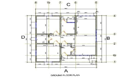 layout plan for foundation layout house foundation concrete foundation plans simple