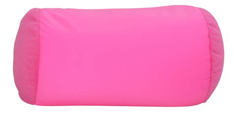 microbead bed pillow microbead pillow best neck roll bolster pillows