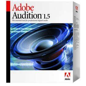 adobe audition full version kickass adobe audition 1 5 audio plugins espa 241 ol full