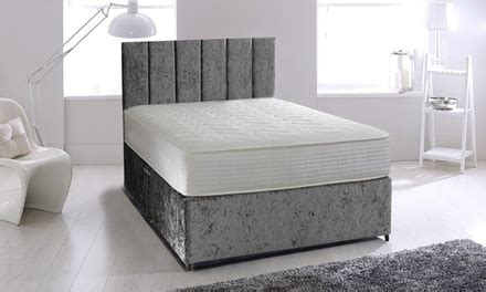 sonic semi orthopaedic mattress in choice of size for 163 150