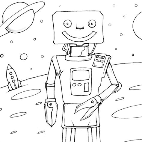 robot ninja coloring pages ninja robots colouring pages