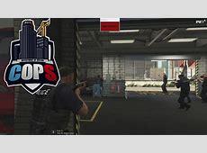 GTA 5 LSPDFR SP 133 Police Station Attack LSPDFRGTA V Godzilla 2 Stream German