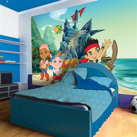 Decoration Pirate Pour Chambre by D 233 Co Chambre Jake Et Les Exemples D Am 233 Nagements