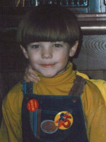 louis tomlinson child cute one direction share pictures of themselves as