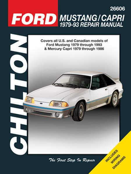 chilton car manuals free download 1988 ford laser windshield wipe control all ford mustang parts price compare