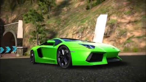 Asphalt 8 Lamborghini Aventador by Asphalt 8 Lamborghini Aventador On Tenerife 1 16 362