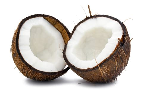 The health benefits of coconut oil be healthy be happy