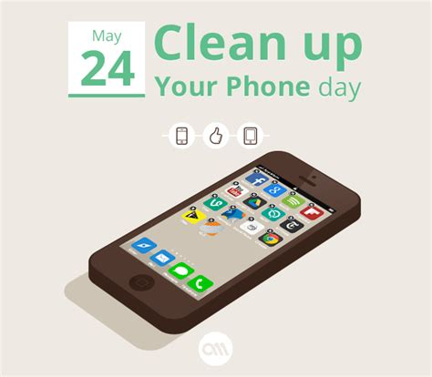 clean the phone clean up your phone applidium