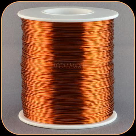magnet wire 24 gauge awg enameled copper 792 feet tattoo