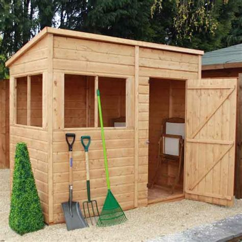 8x4 Wooden Shed by 8x4 Shed Wood Small Plastic Outdoor Storage Sheds Plans