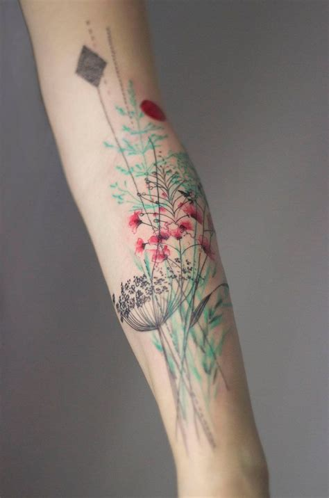 beautiful flower tattoos best 25 flower arm tattoos ideas on arm