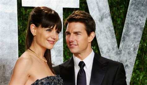 tom cruise upcoming film katie holmes brushes off rumors about alleged relationship
