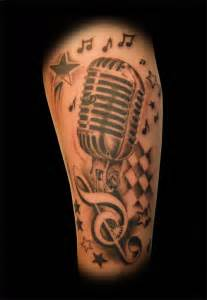 mic tattoos 500px