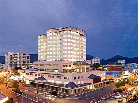 cairns appartments cairns accommodation best western plus cairns central