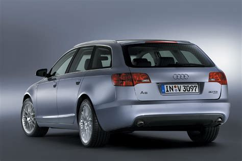 Audi A6 Build And Price by 2005 11 Audi A6 Consumer Guide Auto