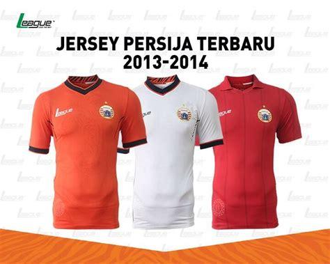 Jerseay Persija 1 jersey terbaru persija 2014 www ariapranata
