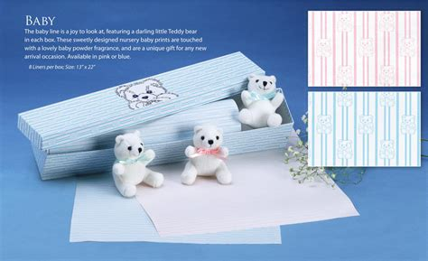 baby drawer liners scented just for baby scented drawer liners