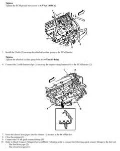 [2010 Cadillac Cts Change Spark Plugs] - Acdelco 174