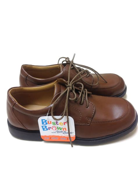 brown dress shoes buster brown dress shoes mymy s closet