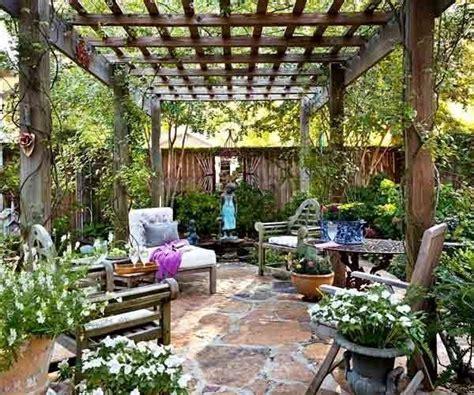 como decorar patios exteriores c 243 mo decorar patios exteriores mi casa de pueblo