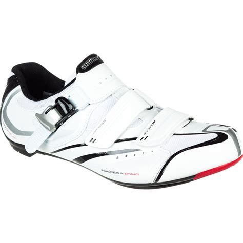 shimano r088 road bike shoes shimano sh r088 shoes road shoes competitive cyclist