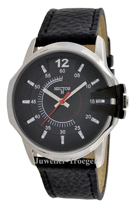 hector uhr herren armbanduhr modell 665458 - Hector Uhren