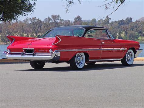 1960 Chrysler Saratoga by 1960 Chrysler Saratoga 2 Door Hardtop 139056