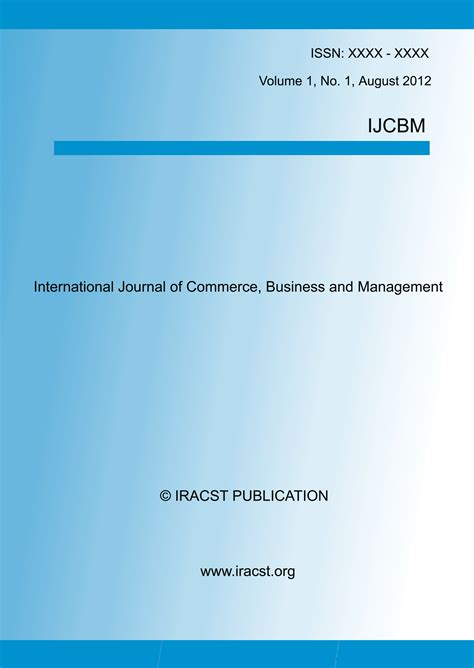 published research papers published research papers in commerce border template for word