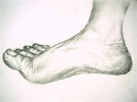 feet sketch by chudamerr on deviantart