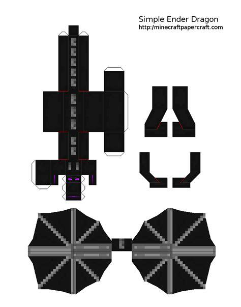 How To Make Papercraft Minecraft - papercraft minecraft parte 1 hazlo tu mismo taringa