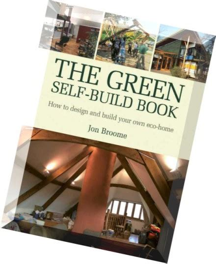 design your own home book download the green self build book how to design and