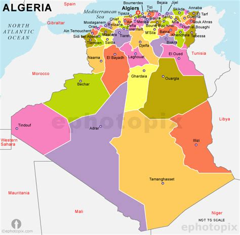 africa map algeria map algiers driverlayer search engine