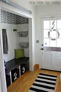 Entryway Closets Best 25 Entryway Closet Ideas Only On Pinterest Closet
