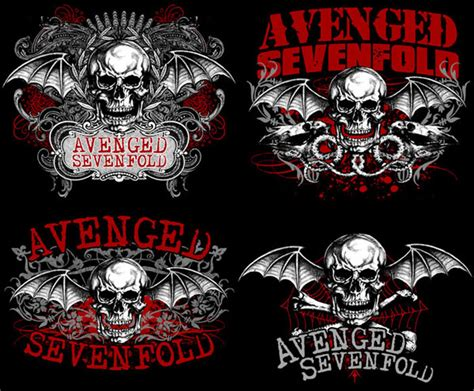 Kaos Avenged Only The Teather joqerz