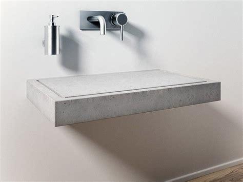 moderne waschtische 1998 betonwaschtisch garbo hochwertiger waschtisch aus