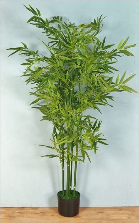 artificial tree uses artificial silk bamboo tree just artificial