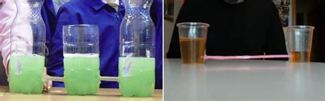 principio dei vasi comunicanti acqua