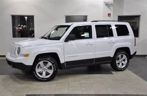 white jeep patriot inside white jeep patriot 2015 pixshark com images
