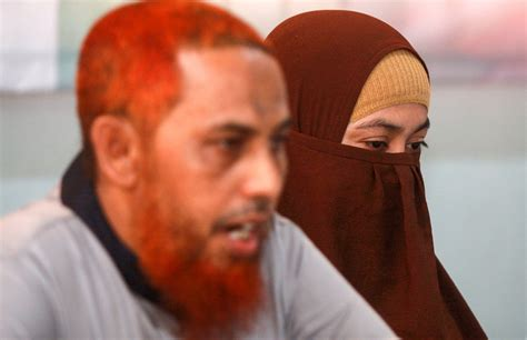 surabaya indonesia philippine wife  bali bomber umar patek  indonesian citizenship