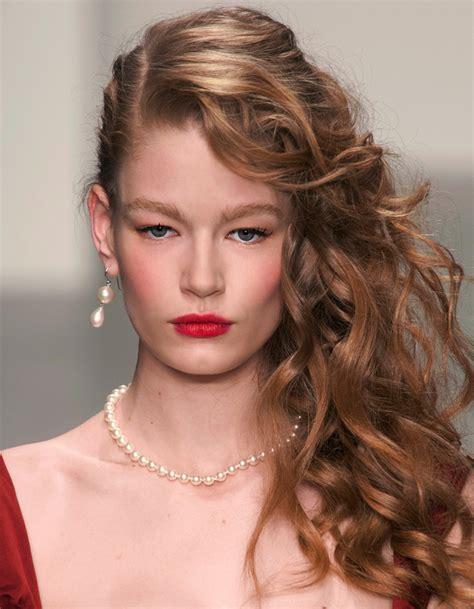 Coiffure De Cheveux by Coiffure Soir 233 E Cheveux Boucl 233 S 40 Coiffures De Soir 233 E