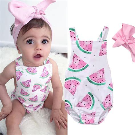 korean baby clothes uk infant kid rompers child clothing uk stock newborn