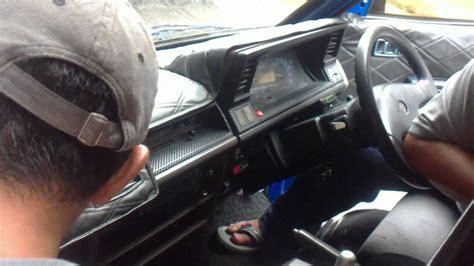 nissan vanette interior kota belud nissan vanette sr20 det shadow boost controller